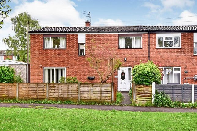 4 bed semi-detached house for sale in Clough Avenue, Wilmslow SK9