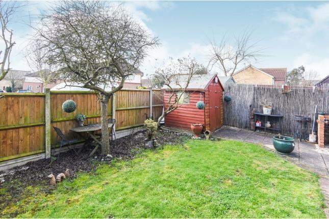 Garden of Basildon, Essex SS13