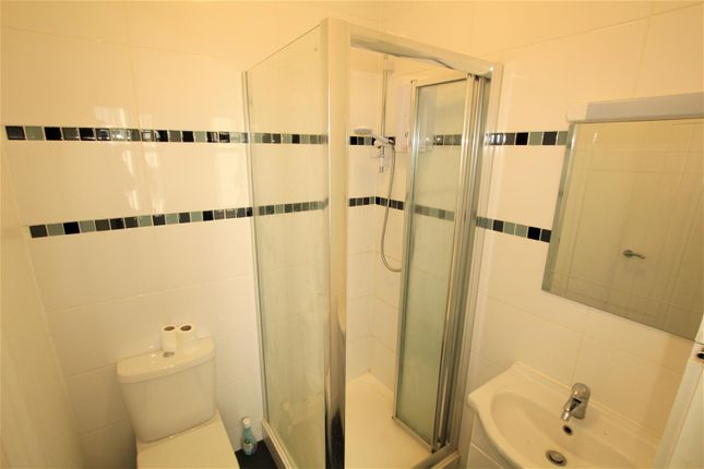 Bathroom of Phoenix Yard, Upper Brown Street, Leicester LE1