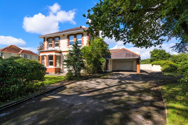 Thumbnail Property for sale in Ryelands, 2 Northway, Bishopston
