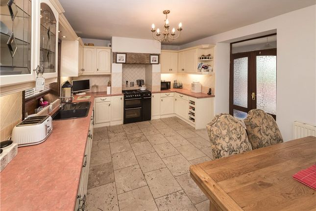 Dining Kitchen of North Bank Road, Bingley, West Yorkshire BD16