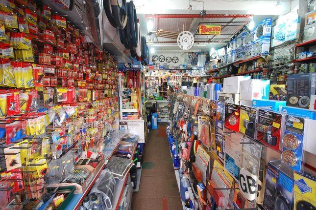 Shop Floor of Bilton Road, Perivale, Greenford UB6