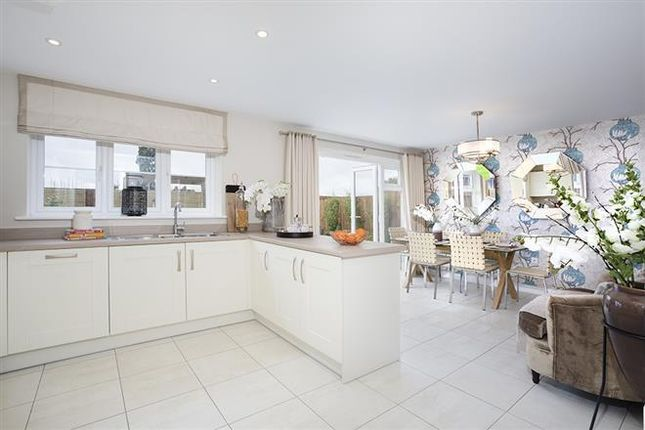 Thumbnail Property for sale in The Crescent, Flore, Northampton