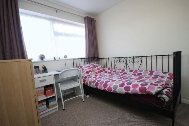 Bedroom of Begbroke Crescent, Begbroke, Kidlington OX5