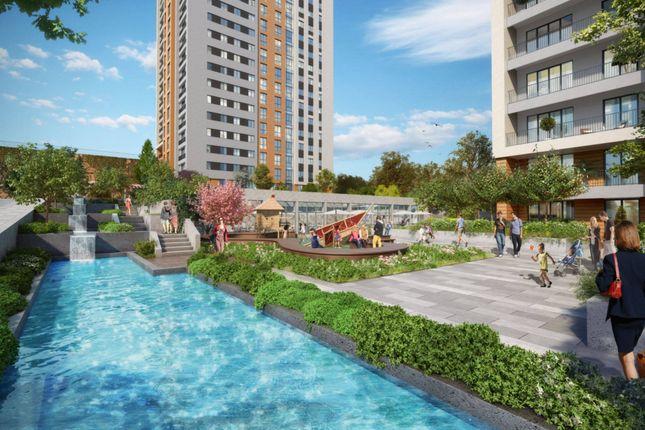 Apartment for sale in Ihome138Twoplusone, Başakşehir, Istanbul, Marmara, Turkey