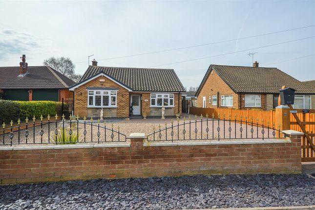 Front Elevation of Georges Lane, Calverton, Nottingham NG14