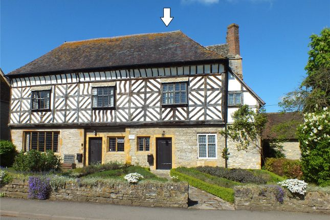 Thumbnail Property for sale in High Street, Badsey, Evesham, Worcestershire