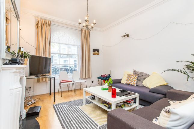 Thumbnail Maisonette to rent in Great Percy Street, London