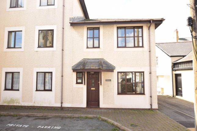 Thumbnail Semi-detached house to rent in 9 Plas Mair, William Street, Aberystwyth
