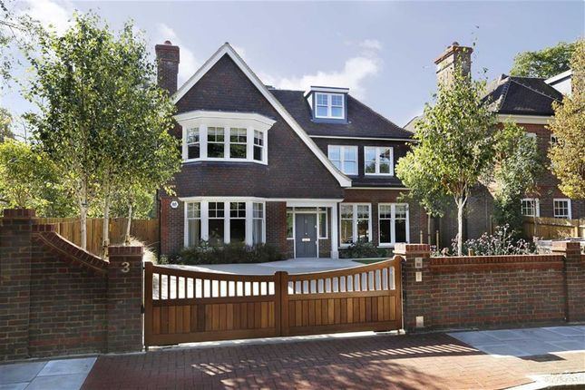 Thumbnail Detached house for sale in Westmead, Putney