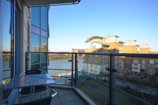 Thumbnail Flat for sale in Battersea Reach, Battersea