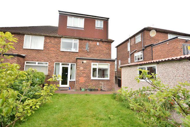 Picture No. 06 of High Moor Crescent, Moortown, Leeds LS17