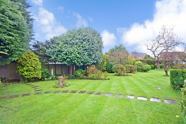 Thumbnail Flat for sale in Grams Road, Walmer, Deal, Kent