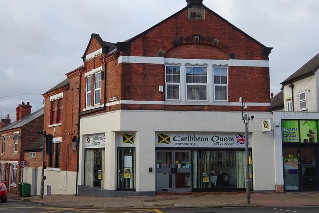 Thumbnail Pub/bar to let in Mansfield Road, Nottingham