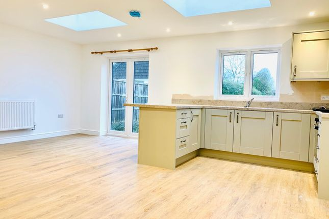 Kitchen of Grantham Road, Waddington, Lincoln LN5