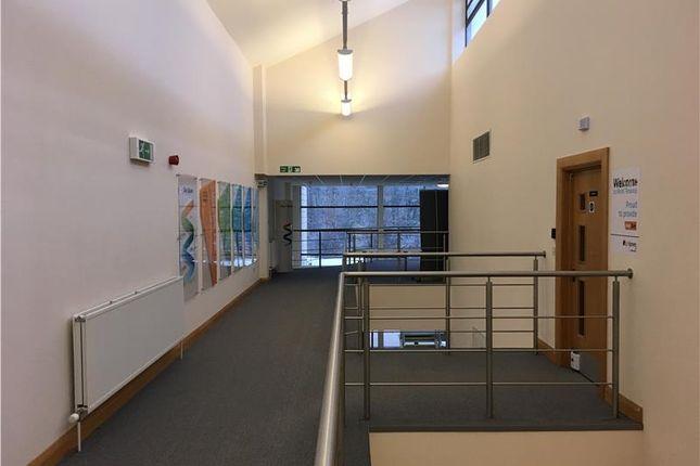 Thumbnail Office for sale in Innova One, Tredegar Business Park, Tredegar, Blaenau Gwent NP22,