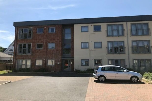 Thumbnail Flat to rent in London Road, Binfield, Bracknell