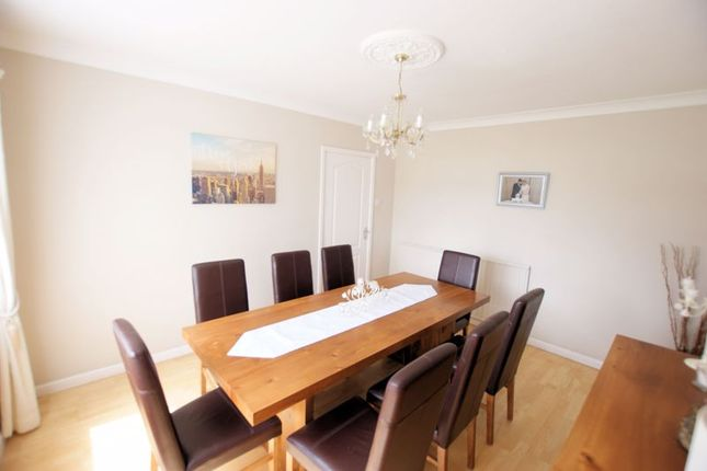 Dining Room of Peak Drive, Fareham PO14