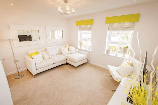 "Thumbnail End terrace house for sale in ""Halesworth"" at New Quay Road, Lancaster"