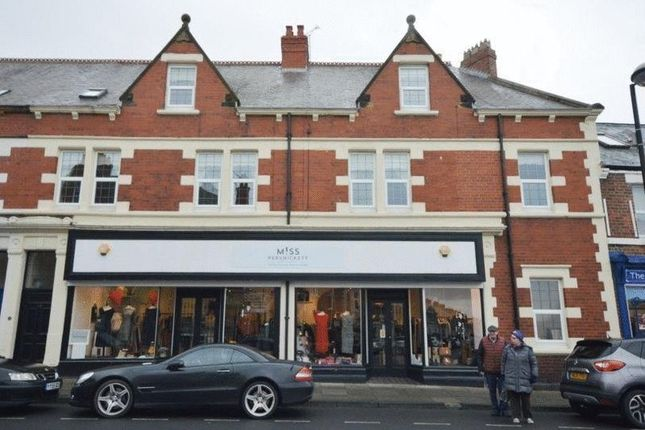 Thumbnail Flat for sale in Northumberland Village Homes, Norham Road, Whitley Bay