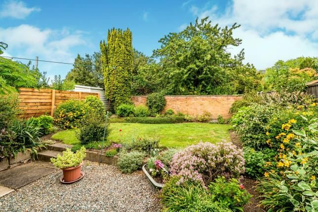 Garden of Clovelly Way, Bedford, Bedfordshire MK40