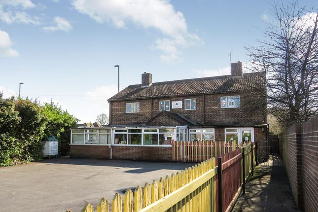 Thumbnail Detached house for sale in Leigh Road, Eastleigh