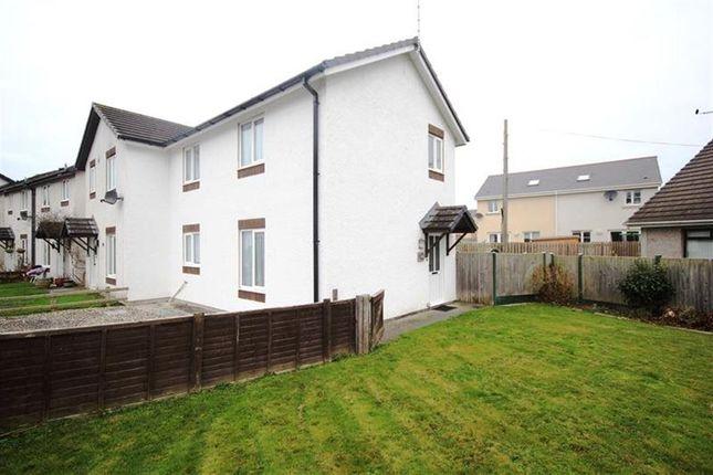Thumbnail Property to rent in Cwrt Yr Onnen, Llanbadarn Fawr, Aberystwyth