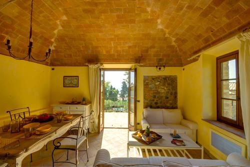 2 bed apartment for sale in Ville Degli Olivi, Volterra, Pisa, Tuscany, Italy