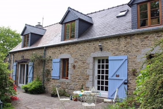 Thumbnail Property For Sale In Callac, 22160, France