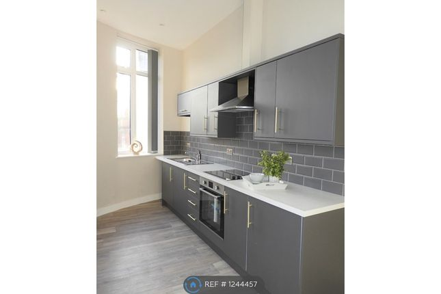 1 bed flat to rent in Silver Street, Doncaster DN1