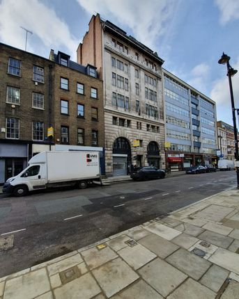 Thumbnail Office to let in New House, Hatton Garden, London