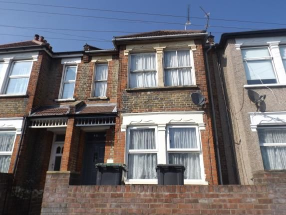 Thumbnail Flat for sale in Brantwood Road, Tottenham, Harringey, London