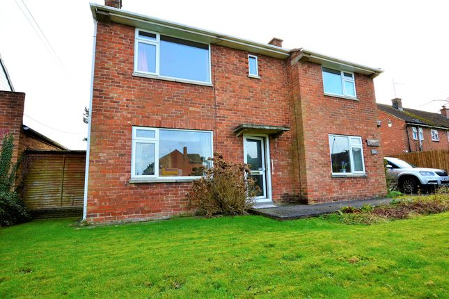 Thumbnail Detached house for sale in Boundary Place, Corse, Gloucester