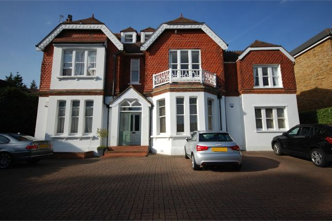 Thumbnail Flat for sale in Squirrels Drey, 9 Park Hill Road, Bromley