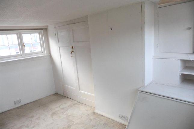 Bedroom of Sun Street, Lewes, East Sussex BN7