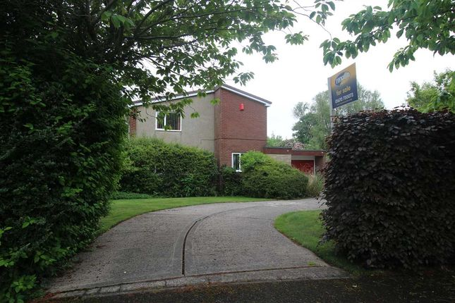 Detached house for sale in Richmond Way, Barns Park, Cramlington