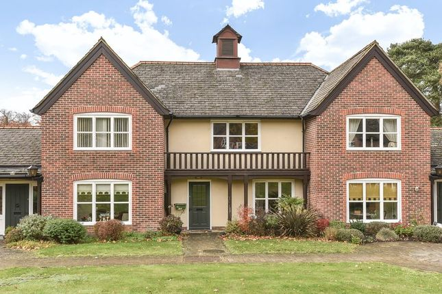 Thumbnail Property for sale in Mytchett Heath, Mytchett, Camberley