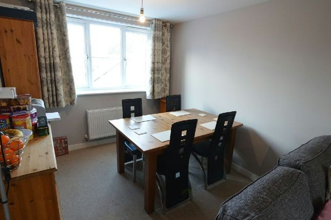 Dining Area of Goodheart Way, Thorpe Astley, Leicester LE3