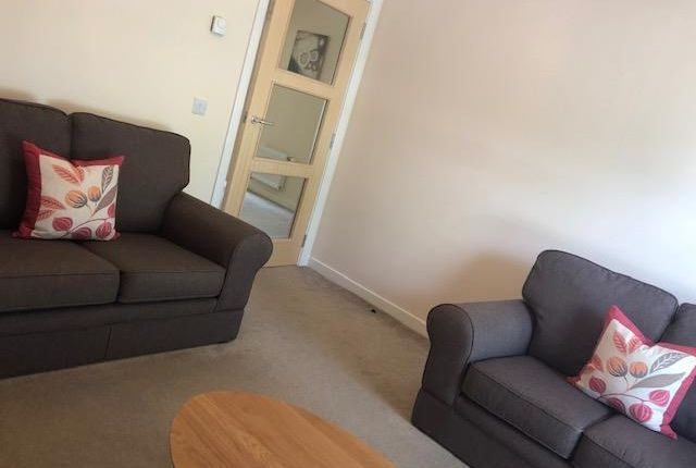 Thumbnail Flat to rent in Papermill Avenue, Aberdeen
