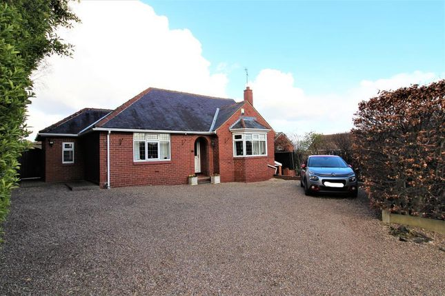 Thumbnail Bungalow for sale in Viewlands, Silkstone Common, Barnsley, South Yorkshire