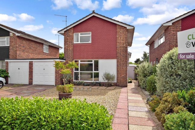 Thumbnail Detached house to rent in Alinora Drive, Goring-By-Sea, Worthing