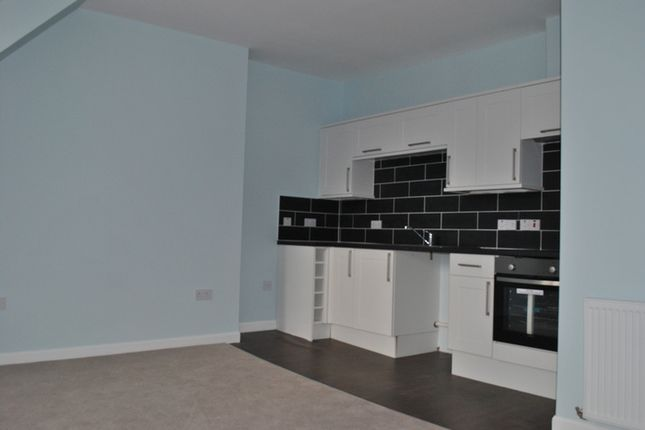 Thumbnail Flat to rent in Liddles Close, High Street, Brechin
