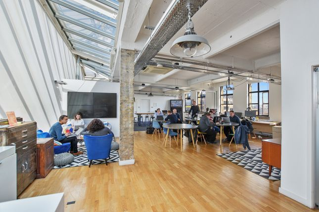 Thumbnail Office to let in Corbet Place, Spitalfields
