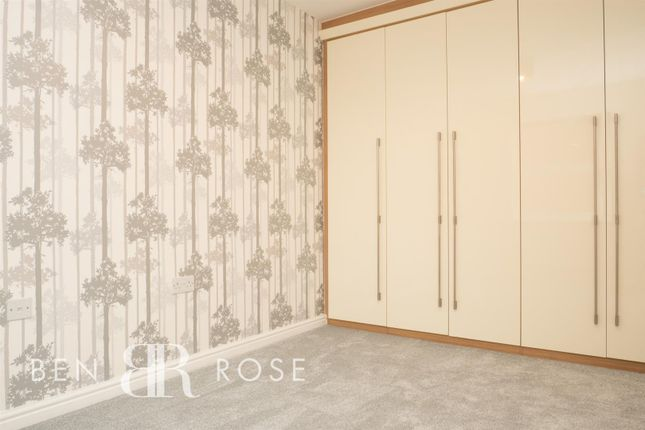 Master Bedroom of Parish Gardens, Leyland PR25