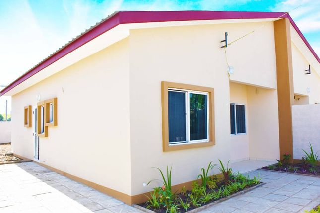 Thumbnail Semi-detached bungalow for sale in 3 Bedroom Mariatou, Dalaba Estate, Gambia