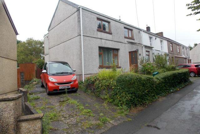 Glynderwen Road, Llwynhendy, Llanelli SA14