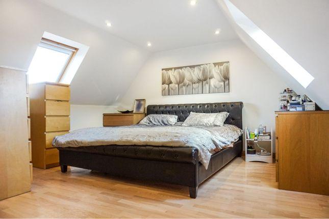 Master Bedroom of Redwood Drive, Basildon SS15