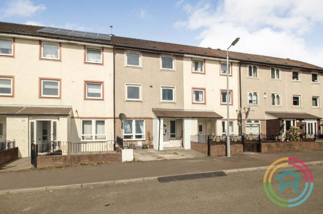 Thumbnail Terraced house to rent in Tillycairn Road, Glasgow