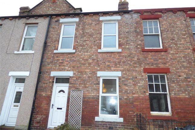 Picture No. 02 of Monksclose Road, Carlisle, Cumbria CA2