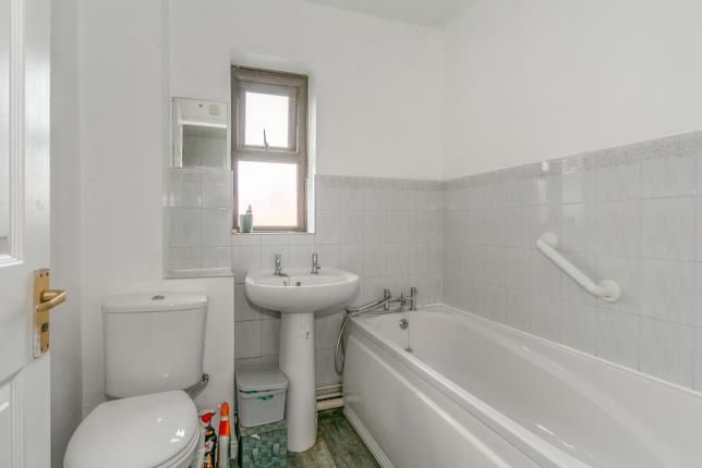 Bathroom of Wallisdown, Bournemouth, Dorset BH10